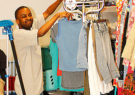 Store Shopper